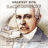 Rachmaninoff: Greatest Hits by Various Artists