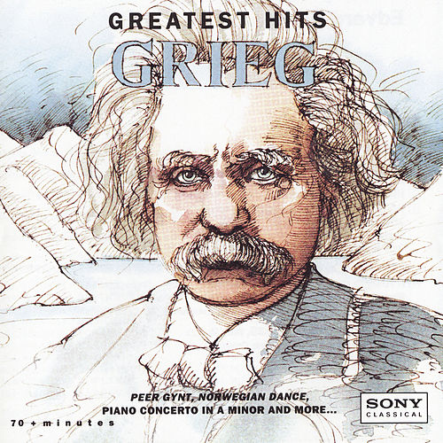 Play & Download Grieg: Greatest Hits by Various Artists | Napster