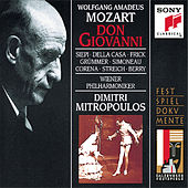 Play & Download Mozart: Don Giovanni - 1956 Salzburger Festpiele by Dmitri Mitropoulos | Napster