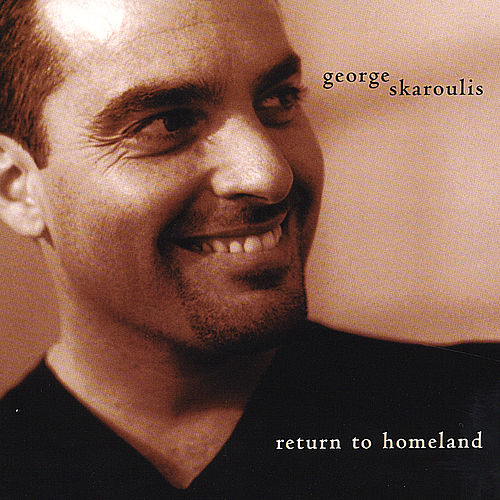 Play & Download Return To Homeland by George Skaroulis | Napster