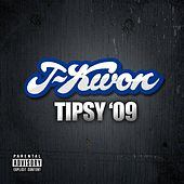 Play & Download Tipsy 09 by J-Kwon | Napster