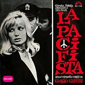 La pacifista (Deluxe Version) (Colonna sonora originale del film) by Giorgio Gaslini
