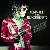 Unvarnished von Joan Jett & The Blackhearts