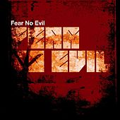 Fear No Evil by Various Artists