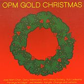 OPM Gold Christmas by Various Artists