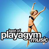 Best of Playagym Music by Various Artists