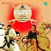 Rajput (Original Motion Picture Soundtrack) by Various Artists