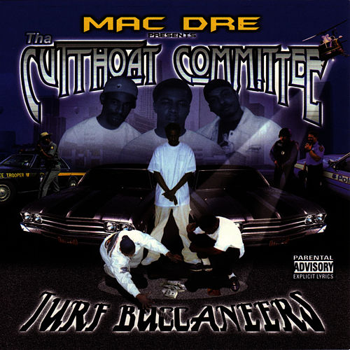 Play & Download Turf Buccaneers by Mac Dre | Napster