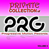 Play & Download Private Collection of PRG, Vol. 5 by Various Artists | Napster