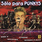 Sólo para Punkys by Various Artists
