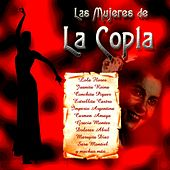 Play & Download Las Mujeres de la Copla by Various Artists | Napster