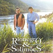 Sonhei by Rionegro & Solimões