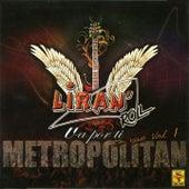 Va por Ti, Vol. 1 (En Vivo en el Metropolitan) by Liran' Roll