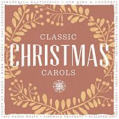 Classic Christmas Carols by Various Artists