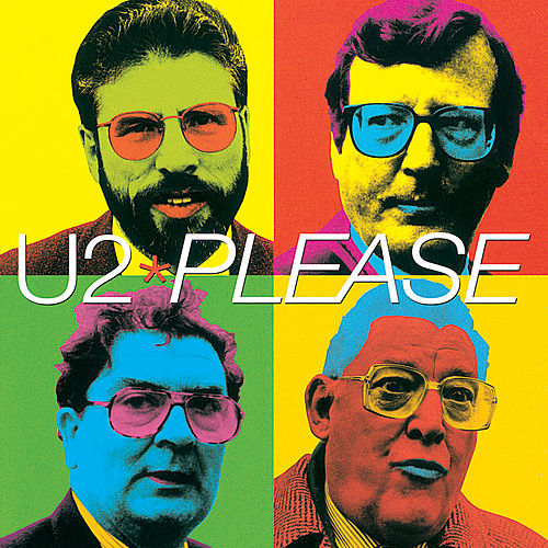 Play & Download Please by U2 | Napster