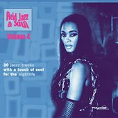 Acid Jazz & Soul, Vol. 4 (20 Jazzy Tracks with a Touch of Soul for the Nightlife) by Various Artists