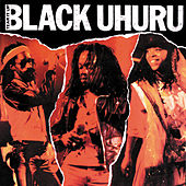 Tear It Up - Live by Black Uhuru