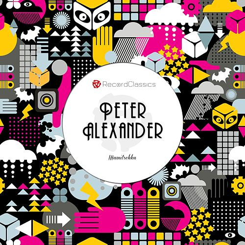 Play & Download Mamitschka by Peter Alexander | Napster