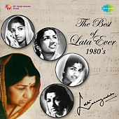 The Best of Lata Ever: 1980's by Various Artists