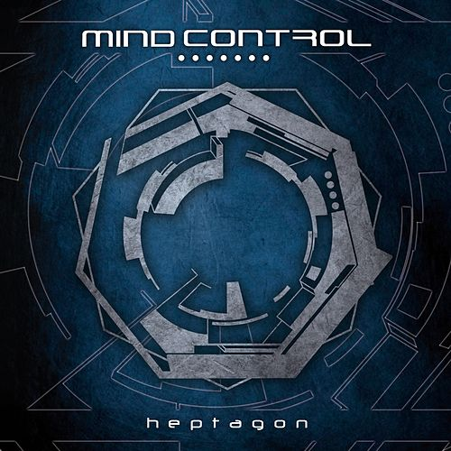 Play & Download Heptagon by Mind Control | Napster