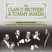 Clancy Brothers with Tommy Makem by The Clancy Brothers