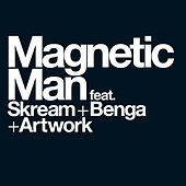 Play & Download The Cyberman by Magnetic Man | Napster