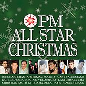 Play & Download OPM All Star Christmas by Various Artists | Napster