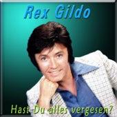 Hast Du alles vergessen? by Rex Gildo