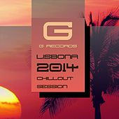 Play & Download Lisbona 2014 Chillout session by Various Artists   Napster