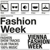 Vienna Fashion Week, Vol. 1 von Various Artists