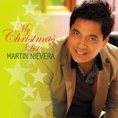 My Christmas List by Martin Nievera