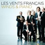 Play & Download Les Vents Français - Winds & Piano by Les Vents Français | Napster