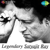 Legendary: Satyajit Ray by Various Artists