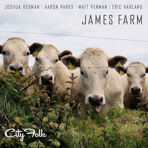 Play & Download City Folk by James Farm  | Napster