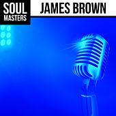 Soul Masters: James Brown by James Brown