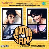 Play & Download Jhoota Hi Sahi (Original Motion Picture Soundtrack) by Various Artists | Napster
