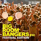 Big Room Bangers, Vol. 10 - Festival Edition by Various Artists