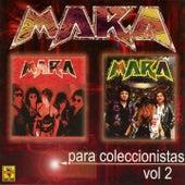 Para Coleccionistas, Vol. 2 by Mara