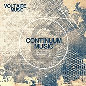 Continuum Music Issue 6 by Various Artists
