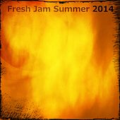 Play & Download Fresh Jam Summer 2014 (Top 40 the Best Dance Hits) by Various Artists | Napster
