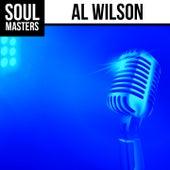 Soul Masters: Al Wilson by Al Wilson