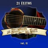 Play & Download Serie de Oro: 21 Éxitos, Vol. 2 by Los Relampagos Del Norte | Napster
