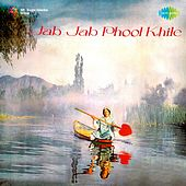 Jab Jab Phool Khile (Original Motion Picture Soundtrack) by Various Artists