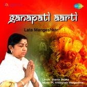 Play & Download Ganapati Aarti by Lata Mangeshkar | Napster