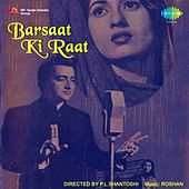 Barsaat Ki Raat (Original Motion Picture Soundtrack) by Various Artists