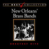 New Orleans Brass Bands by Various Artists