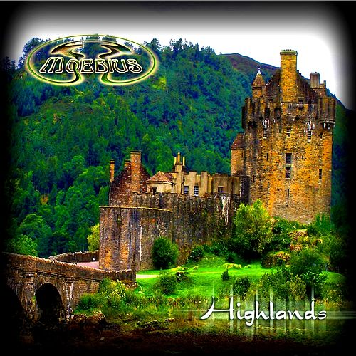 Play & Download Highlands by Moebius | Napster