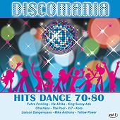 Play & Download Discomania: Hits Dance 70-80, Vol. 7 by Various Artists | Napster
