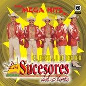 Play & Download Sólo Mega Hits de los Sucesores del Norte by Los Sucesores Del Norte   Napster