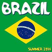 Brazil Summer 2014 by Various Artists